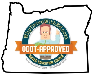 Ed w Oregon Outline