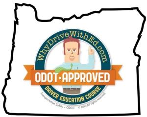 Ed w Oregon Outline