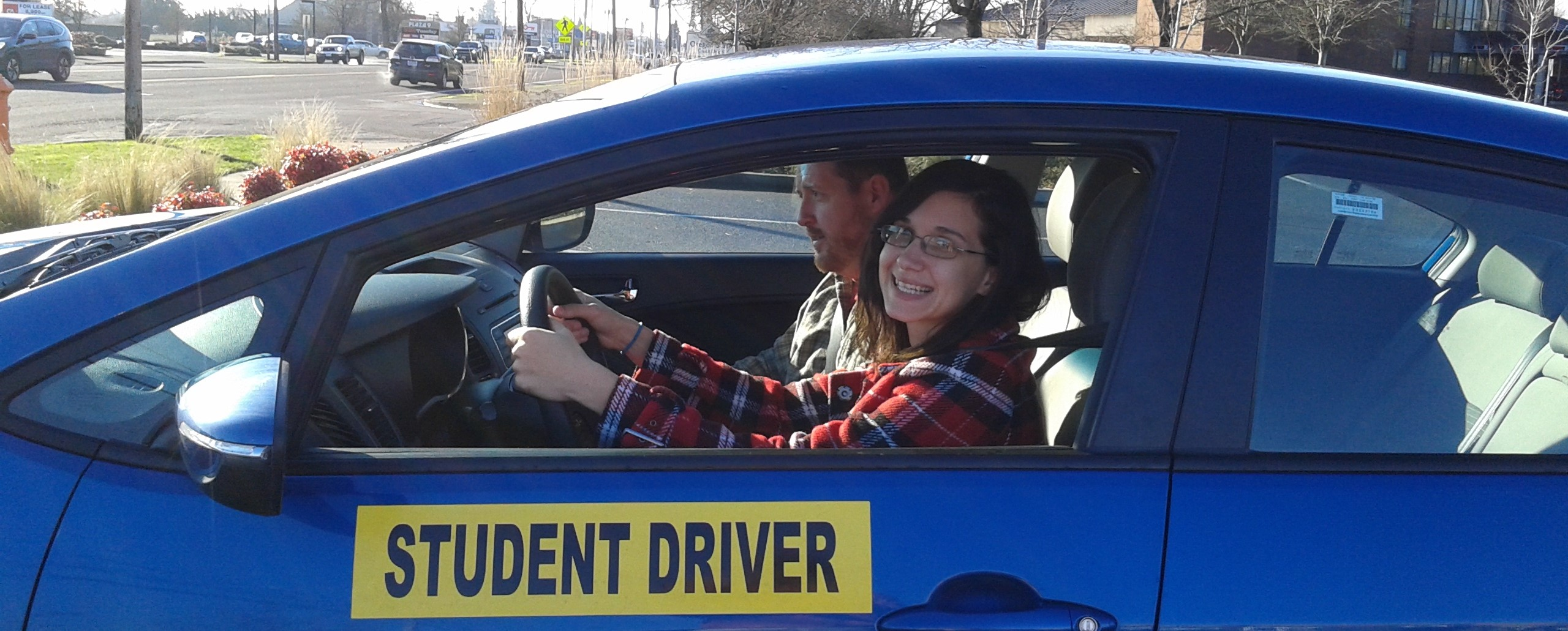 Custom Driving Lessons