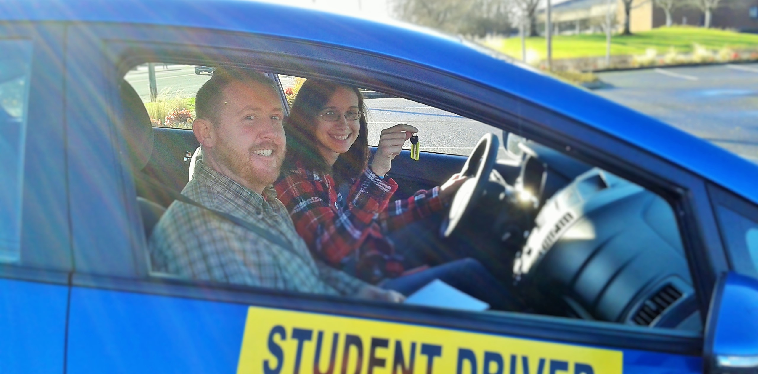 Safe Teen Driver Course